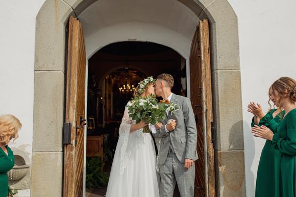 Natalia & Sławomir – dzień ślubu
